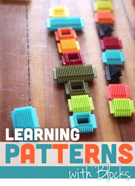 Colors Patterns To Jump Start The Weekend by 99 Best Images About Family Weekend Math Ideas On