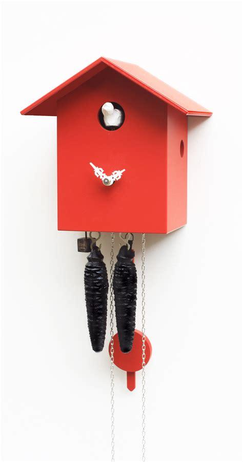 modern cuckoo clock modern cuckoo clock 1 day running time rh kssl 3 sch 246 nwald