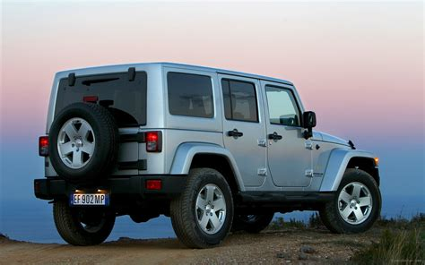 Jeep Wrangler Unlimited Diesel Jeep Wrangler Unlimited 2013 Widescreen Car
