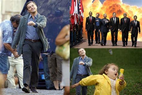 Strutting Leo Meme - strutting leo funny or interesting pinterest