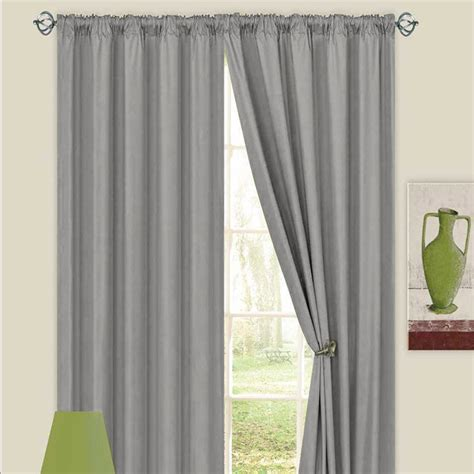 light gray curtain panels light striped curtains 28 images shop solaris cabana