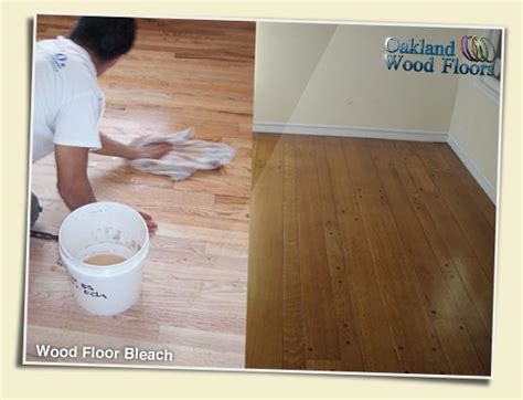 Bleaching Hardwood Floors by Laminate Flooring Laminate Flooring
