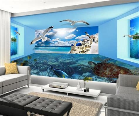 3d wallpaper for your house 17 fascinating 3d wallpaper ideas to adorn your living room