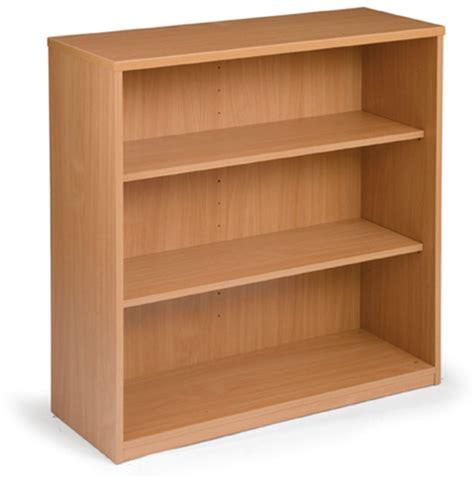 open wood bookshelf rustic wood open shelf bookcase