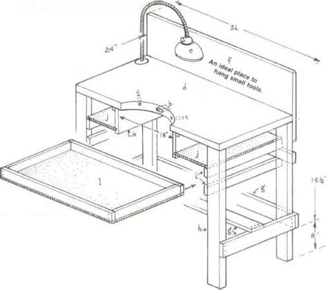 jewellers bench plans ring shank gauge indian jewelry