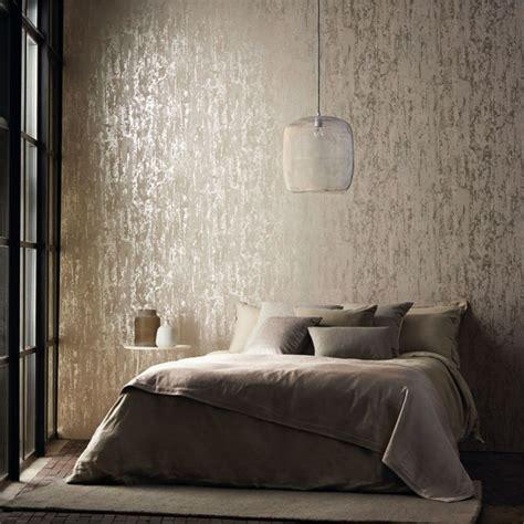 rosa weiß und gold schlafzimmer 25 tapeten ideen wie die w 228 nde zu hause gestaltet
