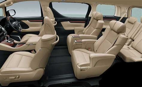 kereta vellfire terbaru harga mobil toyota alphard terbaru otr jakarta 20 agustus