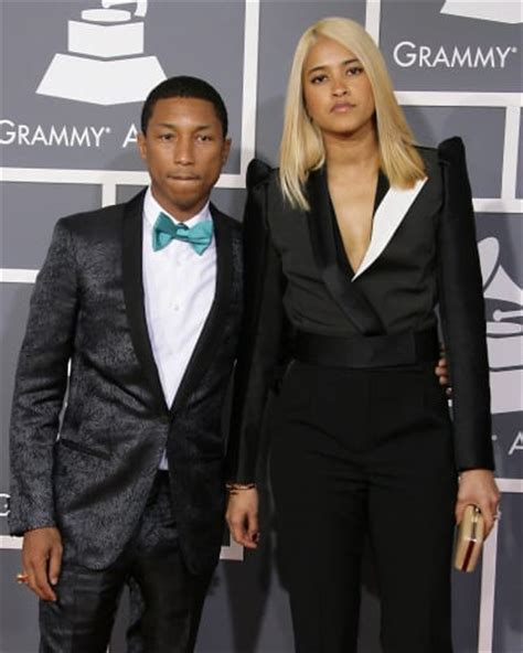 how old is helen lasichanh pharrell williams and helen lasichanh married the