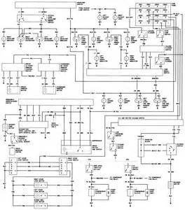 1988 dodge ramcharger wiring diagram 1988 free engine image for user manual