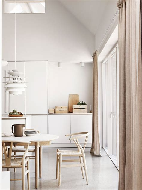 beautiful and harmonious scandinavian home in shades nordicdesign