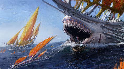 jaws dragon boat download wallpaper 1920x1080 ship shark jaws boat sea