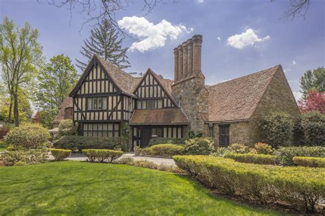 tudor revival keeping history alive a tudor revival masterpiece