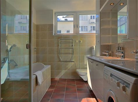 complete fitted bathrooms franciscan garden apartments prague stay