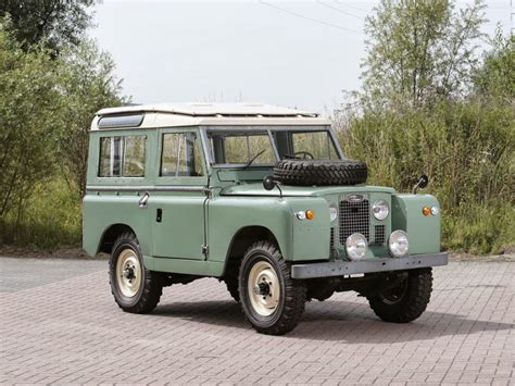 land rover 1940 how to identify series land rovers john kong