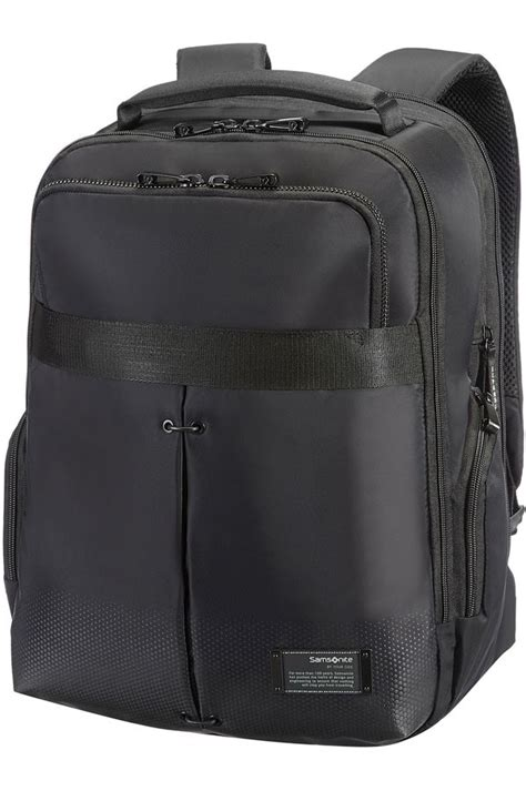 Cityvibe by Samsonite Cityvibe Laptop Backpack Black 59555