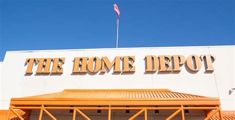 home depot explains earnings success