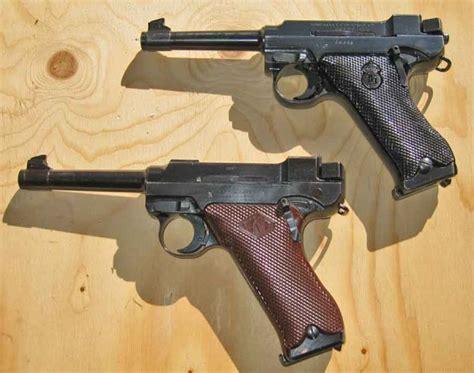 Pistol L by Obscure Object Of Desire Lahti L 35 Pistol Finland