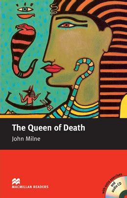 the african queen macmillan 1509826777 macmillan readers the queen of death pack