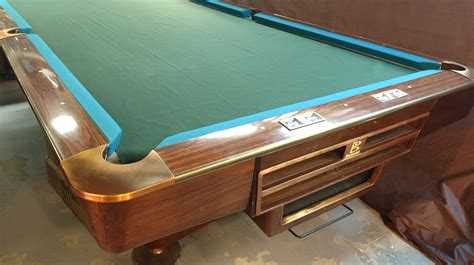 used tables used pool tables nitelife billiards