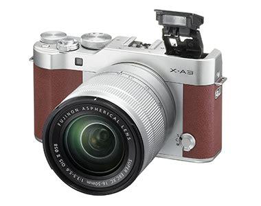 Kamera Fujifilm Xa3 Di Singapore sewa kamera fujifilm x a3 jogja diykamera