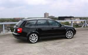 Audi B6 Avant Audi A4 Avant B6 Image 35