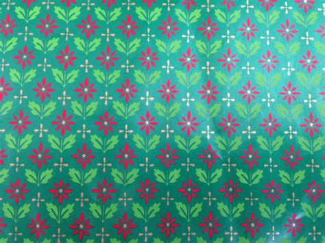 gift paper print vintage gift wrapping paper small print