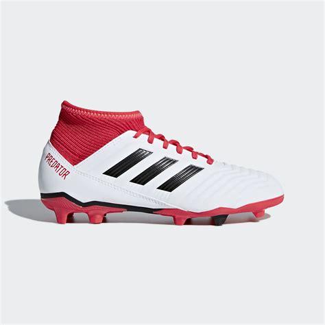 Jual Adidas Predator 18 1 adidas predator 18 3 firm ground cleats white adidas us