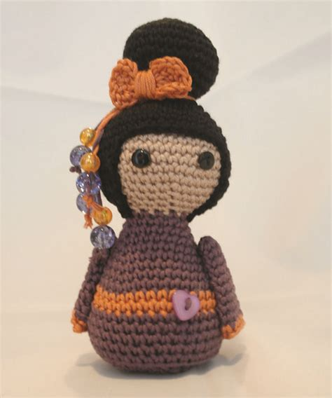 amigurumi geisha pattern 17 best images about geishas on pinterest bonsai trees