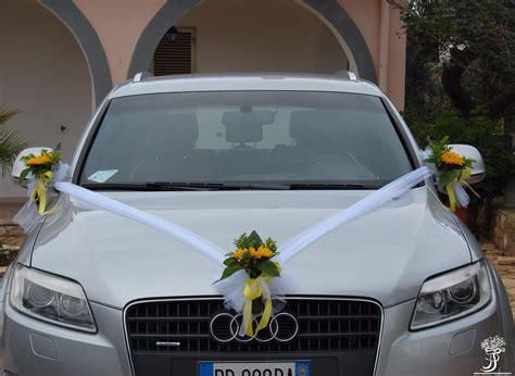 Hochzeit Auto by Hochzeiten Florist In Fasano Verr 252 Ckte Idee Hochzeit