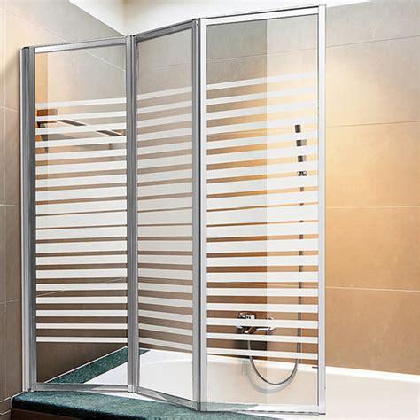 profilo vasca da bagno parete vasca bagno box doccia vetro serigrafato e