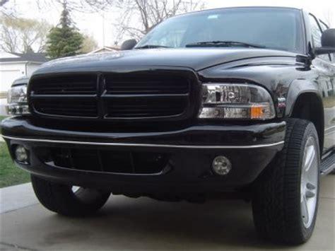 2003 dodge dakota headlights dodge dakota 1997 2004 black headlights a101wiei102