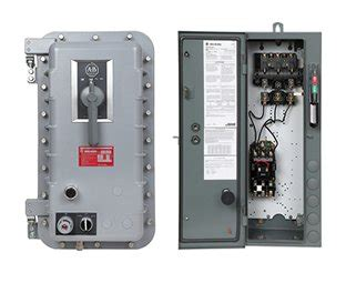 combination starter disconnect wiring diagram rectifier