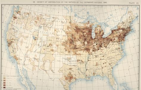 ancestry map usa ancestry of the united states map foto 2017