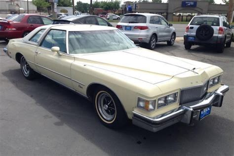 1974 buick riviera used car lot find 1974 buick riviera