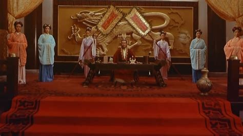 film china s first emperor the first emperor of china 1989 backdrops the movie