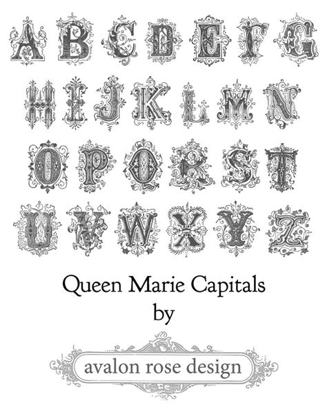 tattoo font queen 74 best ink fonts lettering images on