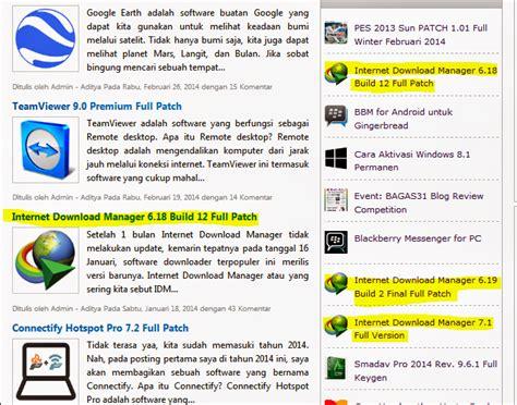 bagas31 virus bagas31 com tempatnya download software gratis haltar ilmu