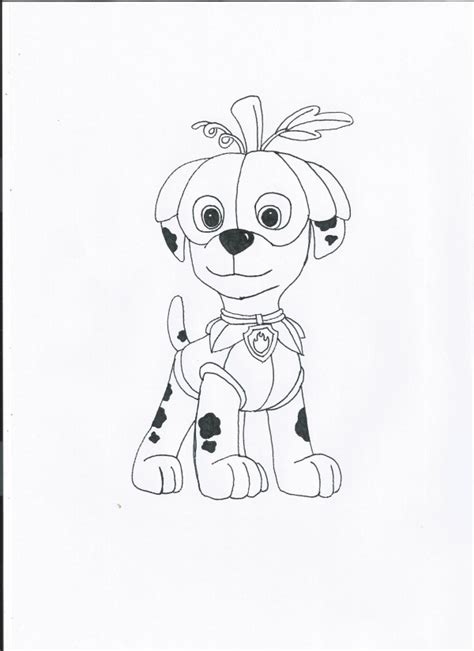 halloween coloring pages paw patrol paw patrol halloween coloring pack coloring pages