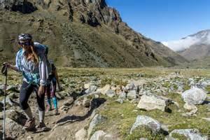 Portland Desk Trekking Peru Salkantay Trek To Machu Picchu