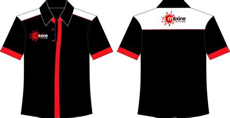 desain baju kaos organisasi nasochia seven desain baju kemeja kaos