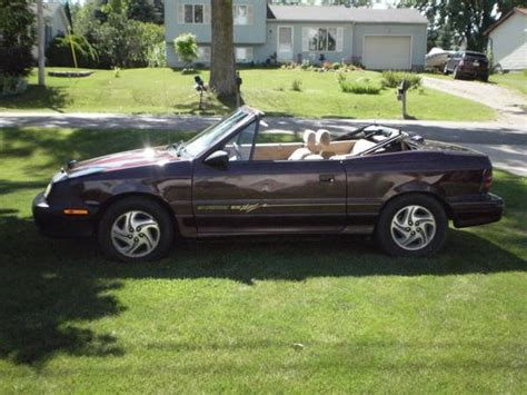automobile air conditioning repair 1993 dodge shadow windshield wipe control 1993 dodge shadow convertible low miles