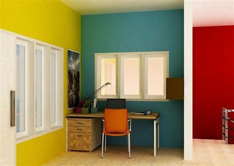 warna cat yang bagus rumah nyaman tips memilih warna cat rumah paling bagus 1 desain rumah