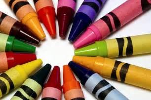 color crayon crayon colors by abh1 dpchallenge