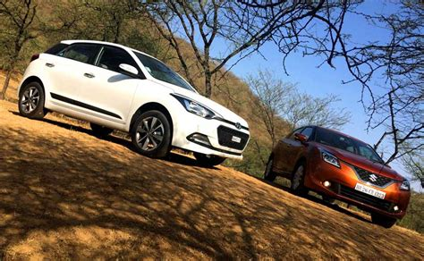 Maruti Suzuki Baleno vs Hyundai i20: Battle of the Premium