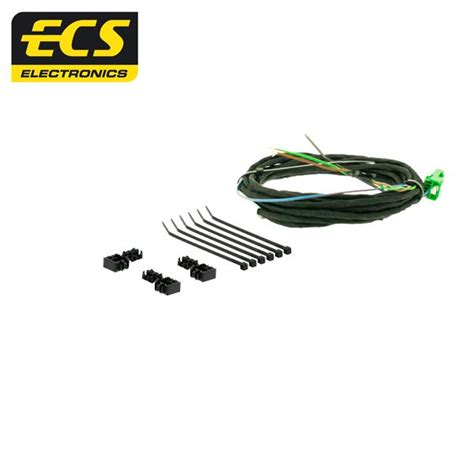 towbar wiring accessories ecs electronics uk