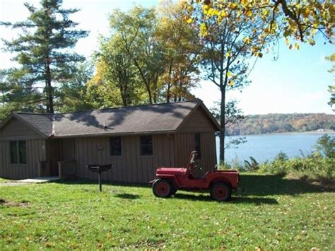 Hueston Woods Cabin by Hueston Woods 10th The Willys Jeep Rally Show