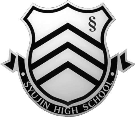 Kaos Shujin School Persona 5 by Shujin Academy Megami Tensei Wiki Fandom Powered By Wikia