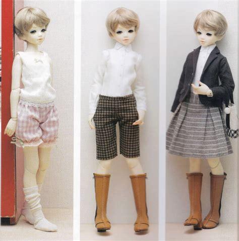 40 cm jointed doll 1 4 msd bjd 40cm doll basic dress shirt skirt