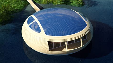 What Classifies A Bedroom The Waternest An Eco Friendly Floating House