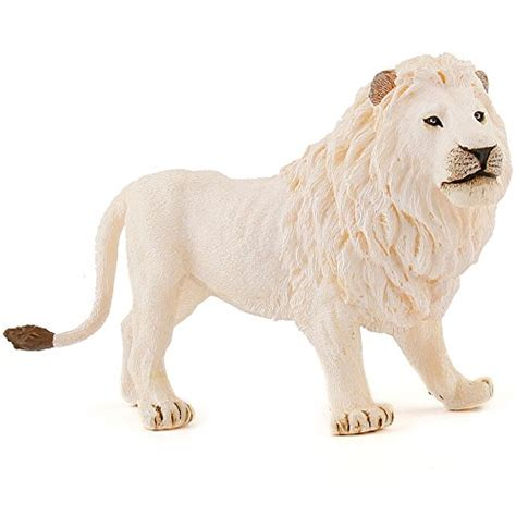 Papo White papo quot white figure toys